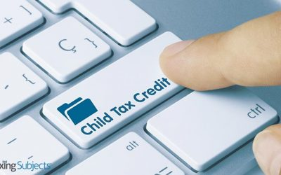 New Online Tool Helps Low-Income Families Register for Advance CTC Payments